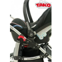 Tako Adapter Maxi Cosi